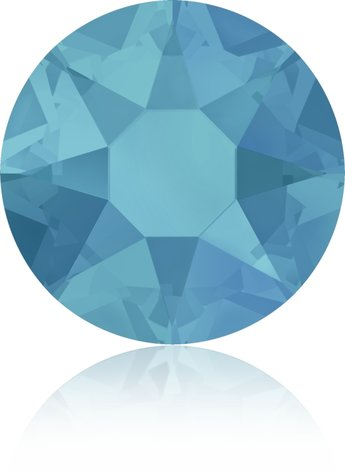 Caribbean Blue Opal