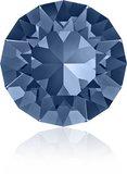 Light Colorado Topaz & Denim Blue browband - XL_